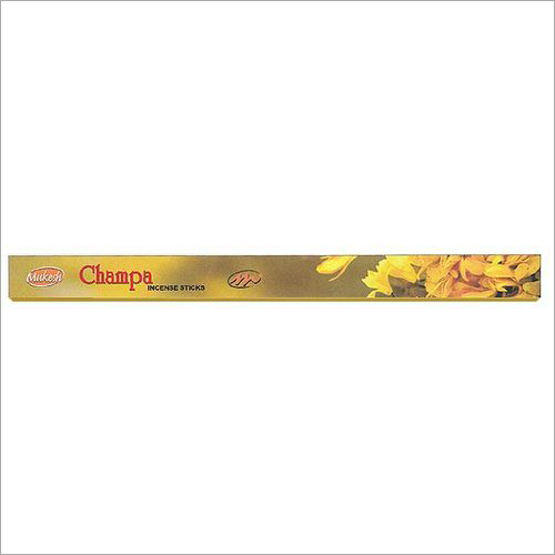 Champa Incense Stick