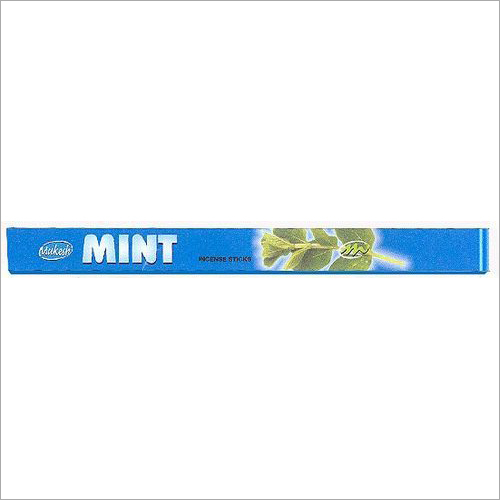 Mint Incense Sticks