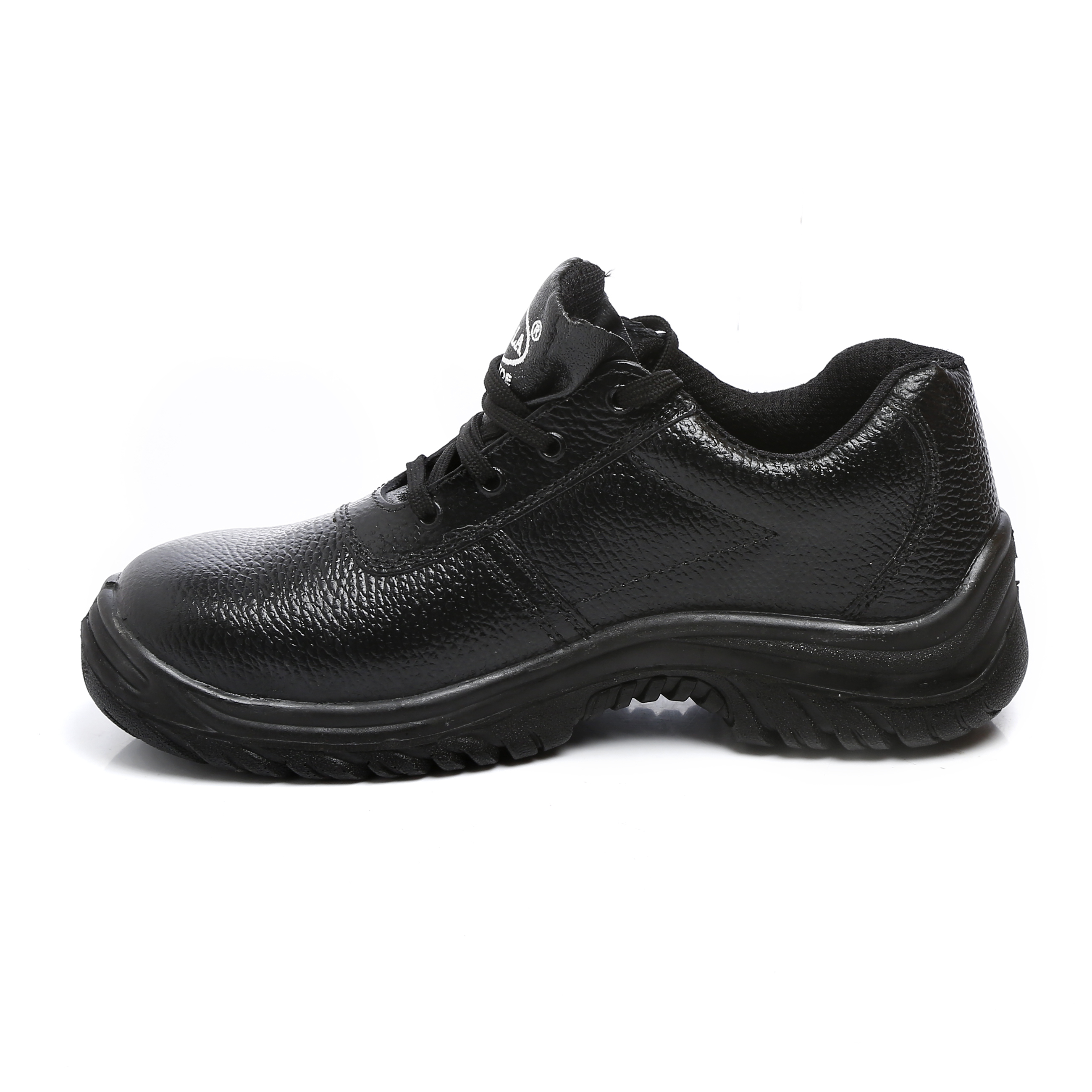 Leather Safety Shoes