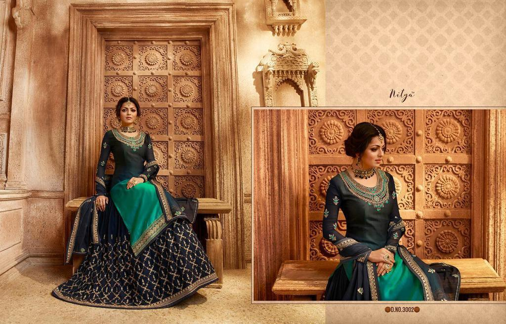 Wedding Heavy Designer Suits