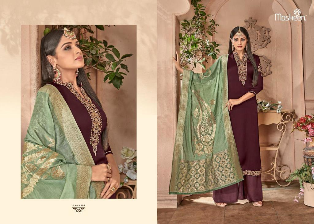 Party Wear Exclusive Suits