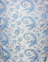 Chinese Machine Embroidery / Chinese Embroidery Fabric