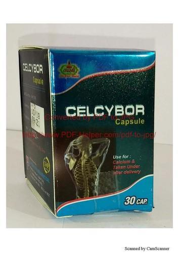 Celcybor Capsule