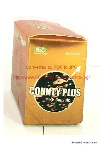 Contry Plus Capsule