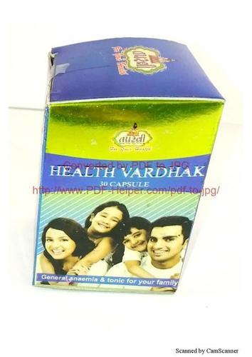 Health Vardhak Capsule