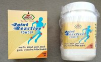 Joint re Active Powder
