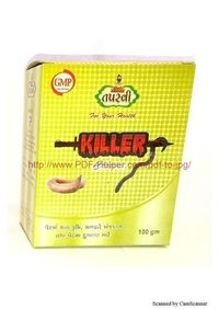 Stomach Insects Killer Churna
