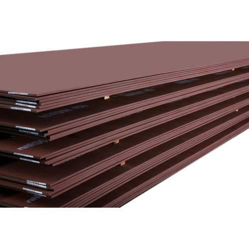 Metal Hardox Plate