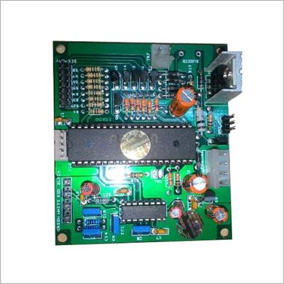 Weighing PCB Card Set