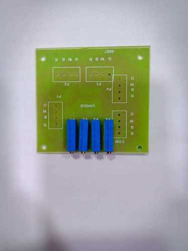 Electrical Power Junction Box