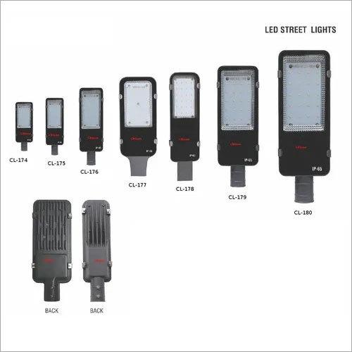 LED STREET LIGHTS 1