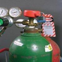 Snap Cap Gas Cylinder ...