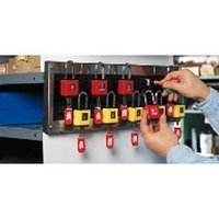 Padlock Management Sys...