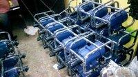 Vibrator motors stock