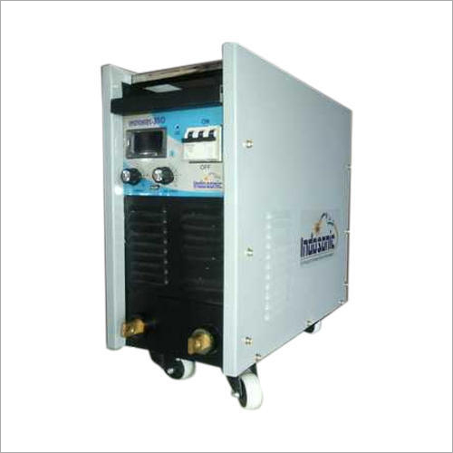 ARC 350 Welding Machine