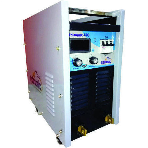 ARC 450 Welding Machine