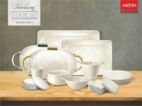 Milton Serving Set
