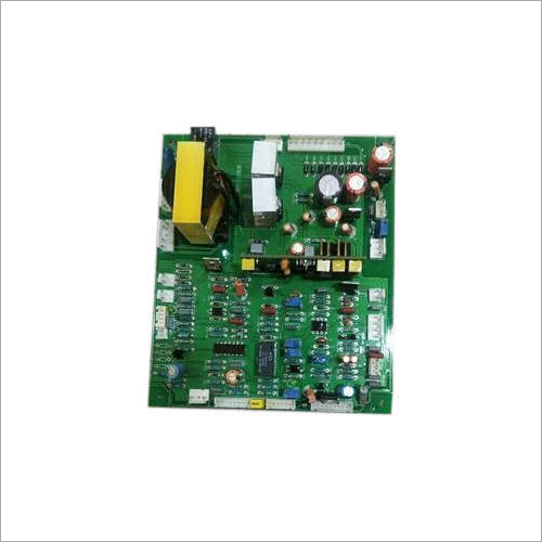 Welding Machine Control PC Board
