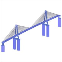 Advanced Bridge Modeling, Analysis, Design, and Construction Engineering
