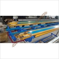 Knotting Machine Frame