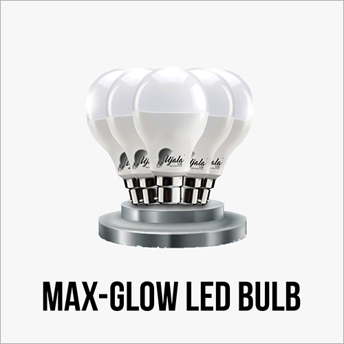 Max Glow Led Bulb