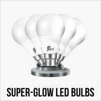 Glow Led Bulb