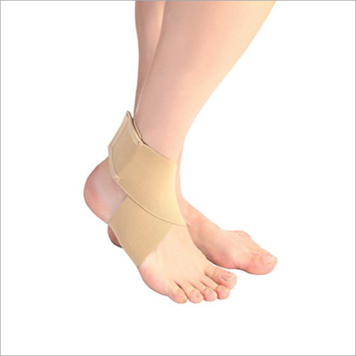 Ankle Binder