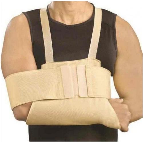 Shoulder Immobilizer