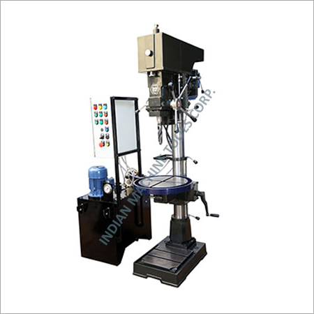 Auto Feed Drilling Machine