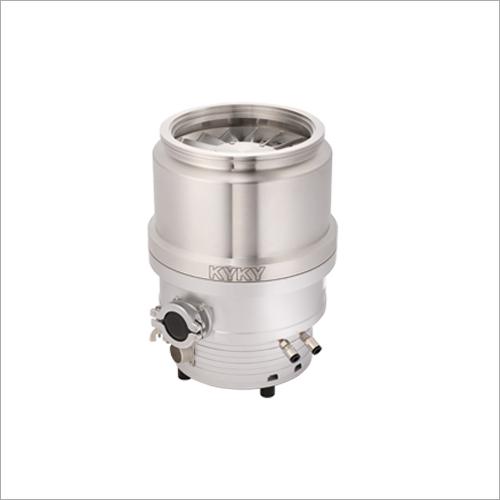 Magnetic Suspension Turbo Pump