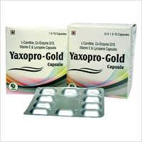 Yaxopro Gold