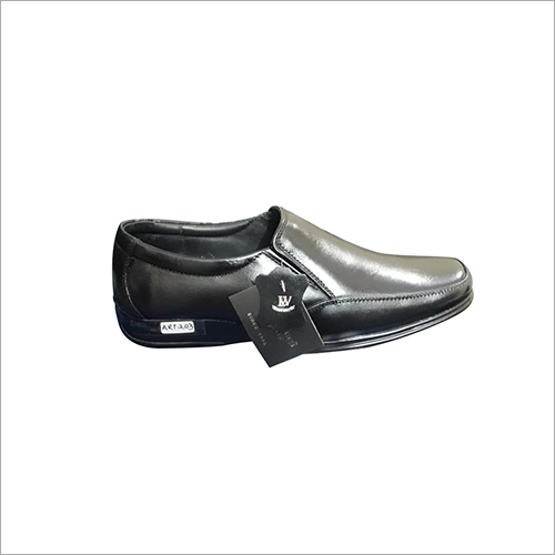 Synthetic Leather Formal Shoes