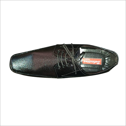 Synthetic Formal Shoes