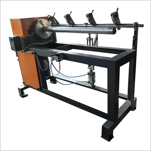Best Paper Tube finish cutting  Machines