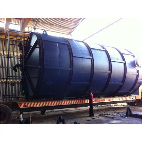 120KI Storage Tank