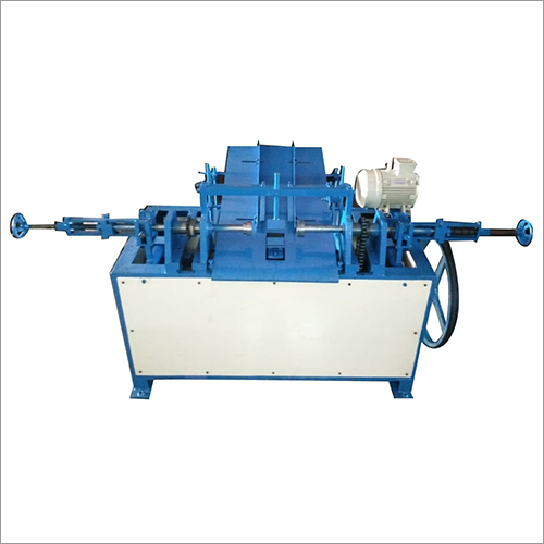 Paper Tube Nosing  Machine