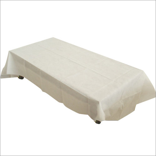 Spa Disposable Bed Sheet