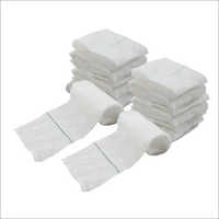 Surgical Dressing Cotton Roll