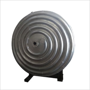 Heating Coil Cover