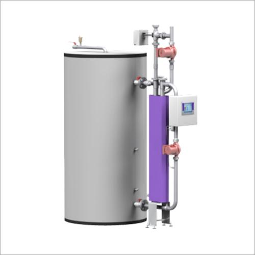 Ecotherm Calorifiers
