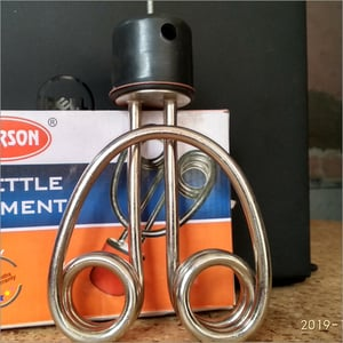 I Kettle Elements
