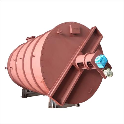 MS Reactor Tank