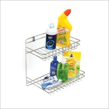 Stainless Steel Detergent Holder