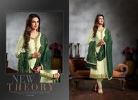 Designer Georgette Suits