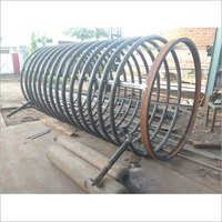 MS Heating Coil
