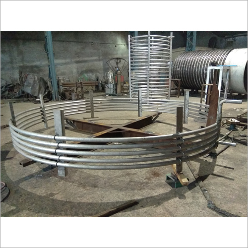 SS Heating Coil