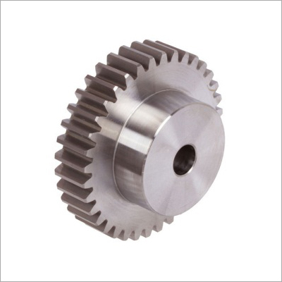 Stainless Steel Gear