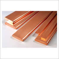 Copper Tap and Bus Bar