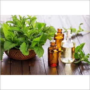 Essential Fragrance Oil
