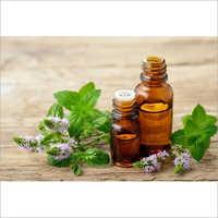 Pure Herbal Oil